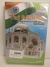 3D Puzzle of Taj Mahal Mini Architecture Series 39 pcs.