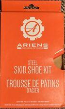 Ariens 72101100 Steel Skid Shoe Replacing Kit for Ariens Snow Blowers (2-Pack)