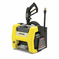 Karcher K1700 Cube 1700 PSI (Electric - Cold Water) Pressure Washer - NEW