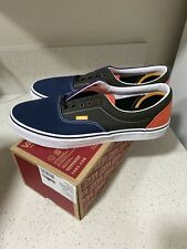 Vans Era Mix And Match Skate Shoe Sneakers Size 11