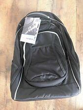 "Samsonite Tectonic 21"" Wheeled Carry On Backpack Black 50723"