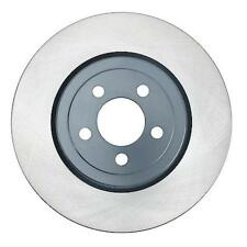 CARQUEST Platinum Painted Brake Rotor front # YH145651P CHRYSLER 300 DODGE new