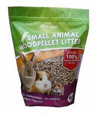 Pettex Wood Pellet Small Animal Bedding 5L - 11348