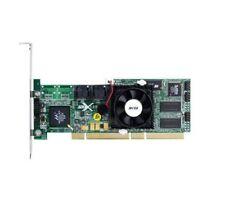 Areca ARC-1110 4-Ports PCI-X to SATA II RAID Controller Card