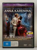 DVD - Anna Karenina - FREE POST #P1