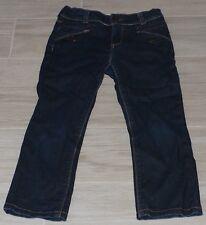 5304 - Jean bleu 5 ans slim OKAIDI