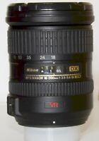 Nikon AF Nikkor 18-200 3.5-5.6 DX G ED VR Optisch Top