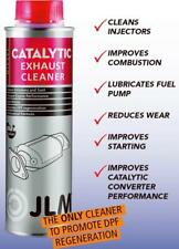 DIESEL Cat Catalytic Exhaust Cleaner by JLM Reduce Emissions Before MOT Test