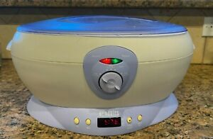 Homedics Paraffin Wax Spa for luxurious hands! Used only a few times!