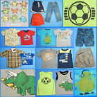 15 Piece Lot of Nice Clean Boys Size 3T 3 Spring Summer Everyday Clothes ss30