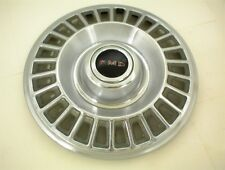 "1967 1968 PONTIAC PMD HUBCAPS 14"" WHEEL COVERS GM Single"