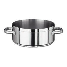 "Vollrath 3304 4-1/2 Qt 12-1/2"" Diameter Centurion Induction Brazier Pan"
