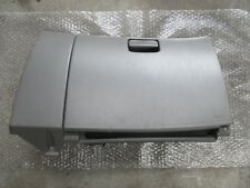 SUBARU FORESTER XT 07 SG9 - INTERIOR PASSENGER DASH GLOVE BOX - GLOVEBOX STORAGE