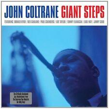 John Coltrane - Giant Steps (180g Vinyl LP) NEW/SEALED