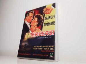 I Perversi DVD JUBAL CLASSIC VIDEO