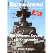 Marine Arsenal Special Die Schweren Kreuzer der Kriegsmarine (MASp 10)