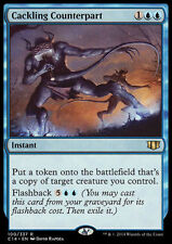 Instant Rare Commander 2014 Set Individual Magic: The Gathering Cards