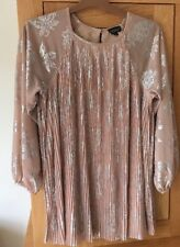 Topshop Special Occasion Dress Size 10