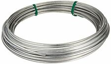 The Hillman Group 122062 Galvanized Utility Wire, 9-Gauge (2 Pack)