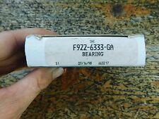 NEW 2001 - 2004 FORD MUSTANG SVT COBRA MACH 1 4.6L DOHC LOWER CRANKSHAFT BEARING