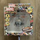 New Rocket Raccoon Heli Ball Sphere Flies Up 15' Helicopter Guardians Of Galaxy