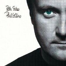 PHIL COLLINS - BOTH SIDES CD POP 11 TRACKS NEU