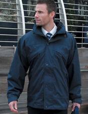 Cappotti e giacche da uomo parke cerniera , Taglia XS