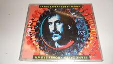 CD Bobby Brown di Frank Zappa-Single