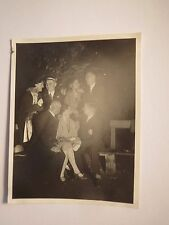 Eisenach am 21. September 1929 - Else Plauschin / Otto Hering ... / Foto