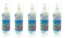 Lot of 5 Calgon ahh...spa! Ocean Oasis Firming Body Lotion 6 fl oz x 5