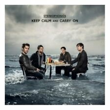 Stereophonics - Keep Calm And Carry On (NEW CD)