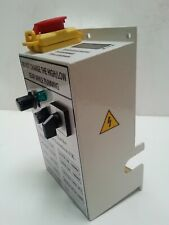 Complete Control Box Assembly for the Real Bull Mini-Lathe - CJ18A