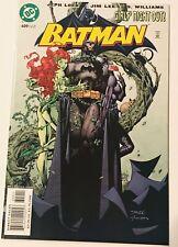BATMAN #609 (1st Thomas Elliot - Becomes Hush) HI-GRADE UNREAD COPIES SEE PICS