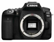 Canon EOS 90D 32,5 Mpx EVIL Camera - Nero (Solo corpo)
