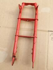 Used Genuine Honda Forks CZ100 (Red Tank)