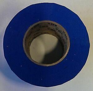 """Blue Heat Shrink Wrap Tape 3"""" X 180'"""