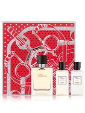 Set hombre Terre D ' Hermès perfume EDT 50 ml gel de ducha Champú