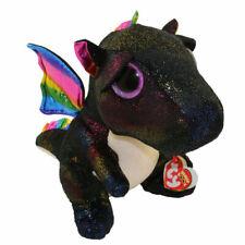 "Anora Dragon Ty Beanie Boos Plush stuffed animal figure 6"" Small new w/ tags"