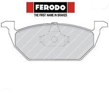 FDB1094 Kit pastiglie freno, Freno a disco (MARCA-FERODO)