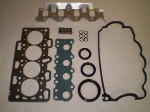 Subaru Sambar Engine Gasket Set EN07