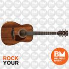 Ibanez AW54JR Artwood Deadnought Jr Acoustic Guitar Open Pore Natural W/Bag for sale