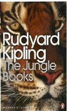 RUDYARD KIPLING ____ THE JUNGLE BOOKS ___BRAND NEW _ UK FREEPOST