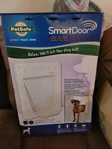 Petsafe Electronic SmartDoor Large