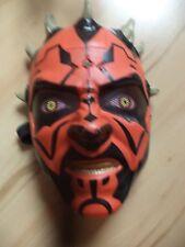 Star wars Darth Maul Maske elektronisch