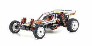 Kyosho 30625 1/10th Scale Electric 2WD Buggy Kit Ultima OZRC JL