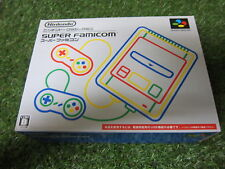 Nintendo Super Famicom Classic Mini Console/SNES SFC Japan version