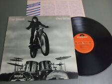 COZY POWELL Japan 1979 LP with INSERT, Over the top