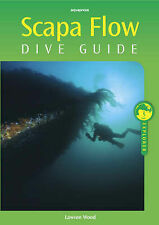 Scapa Flow Dive Guide (Explorer)-ExLibrary