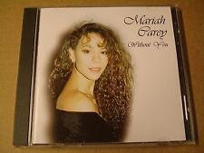 CD / MARIAH CAREY - WITHOUT YOU