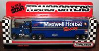 MATCHBOX STERLING MARTIN TRANSPORTER NEW MINT NRFB MAXWELL HOUSE RACING